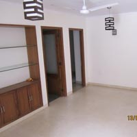 2 BHK Builder Floor for Sale at C R Park