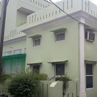 INDEPENDENT KOTHI ON SEMI COMMERCIAL LOCATION ON WIDE ROAD LADOWALI ROAD JALANDH