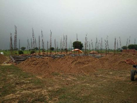 Residential Plot for Sale in C R Park, Delhi