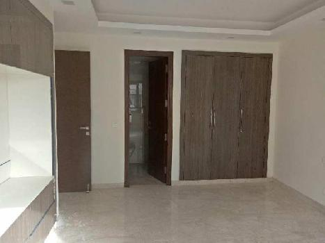 2 BHK Builder Floor for Sale in C R Park, Delhi