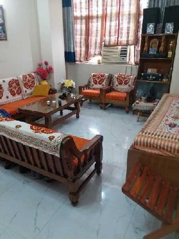 2 BHK Builder Floor for sale in Chittaranjan Park, New Delhi - South, Delhi .