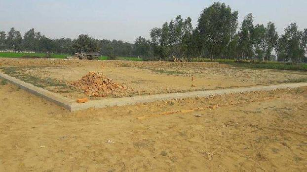 800 Sq.ft. Residential Plot for Sale in Airpot Road, Lucknow