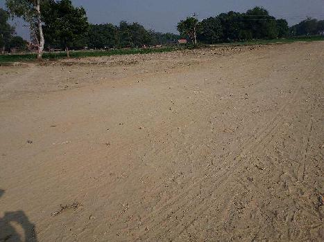 Residential Plot for Sale in Amausi, Lucknow