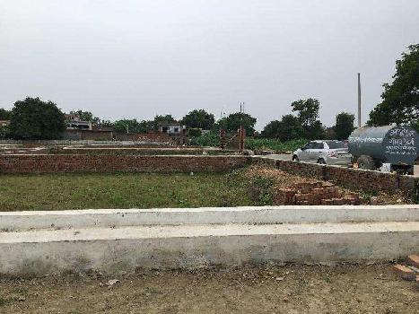 Residential Plot for Sale in Banthara, Lucknow