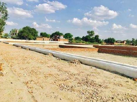Residential Plot for Sale in Gomti Nagar, Lucknow