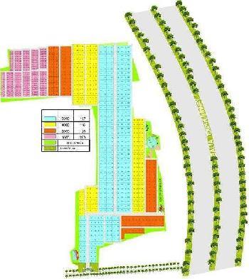 Residential Plot for Sale in Gosainganj, Lucknow