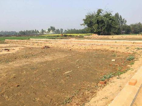 1000 Sq.ft. Residential Plot for Sale in Kanpur Road, Lucknow