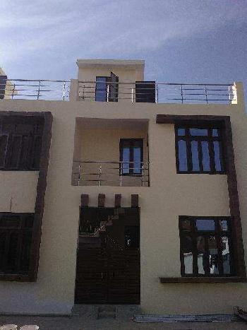 3 BHK Builder Floor for Sale in Sarojini Nagar, Lucknow