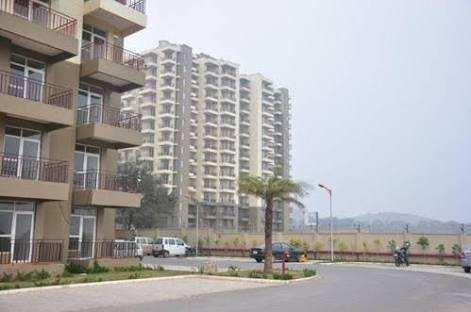 2BHK M2K County, Dharuhera For resale