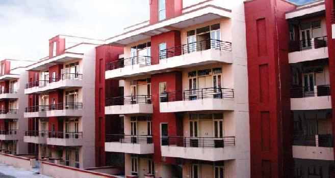 2BHK in Golden Heights, DHaruhera