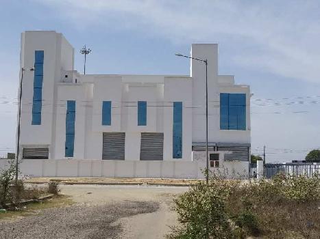 2400 Sq Mtr factory for rent/ Lease in sector-9 imt bawal Distt rewari Haryana