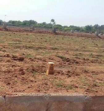 Plot For Sale in Prime Location of Hyderabad