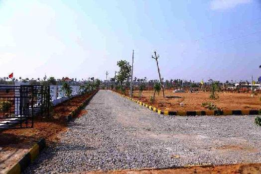 Plot For Sale In Shad Nagar