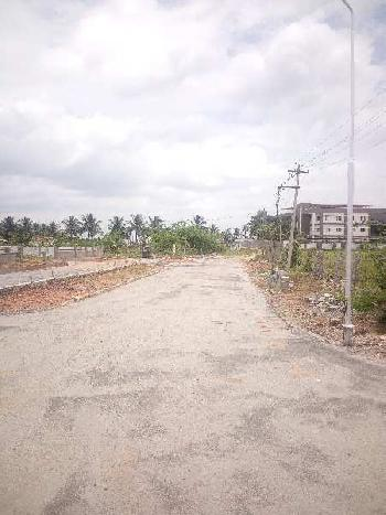 Approved Residential Land for Sale