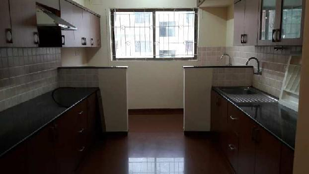 3 Bhk Semi furnished Flat for Rent near Saibaba Colony, Coimbatore
