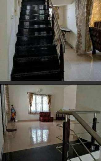 3 bhk independent Villa in Gated Community