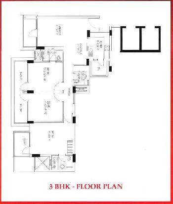 4 BHK Flats & Apartments for Sale in Tdi City, Kundli