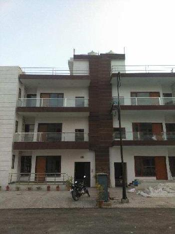 3 BHK Builder Floor for Sale in Tdi City, Kundli