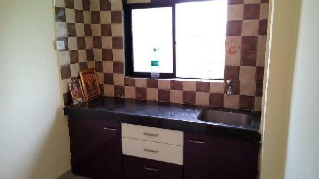 1BHK Flat In Sumit Greendale Virar West, Semi Furnished Flat