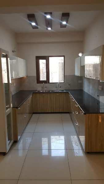 3 BHK Builder Floor for Sale in Patiala Road, Zirakpur