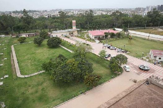 3 BHK Flats & Apartments for Sale in Dhakoli, Zirakpur