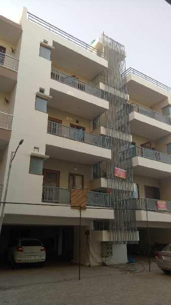 3 BHK Flats & Apartments for Sale in Peermuchalla, Zirakpur