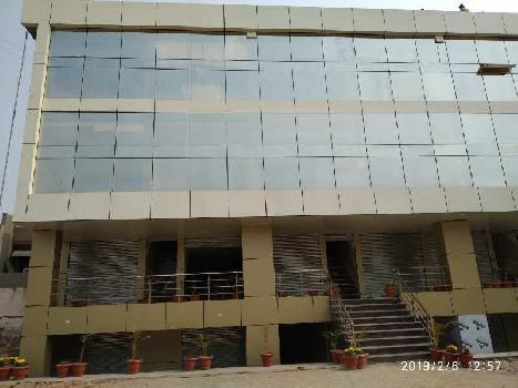 46 Sq. Yards Office Space for Sale in Ambala Road, Zirakpur