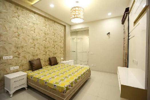 3 BHK Flats & Apartments for Sale in Chandigarh Ambala Highway, Zirakpur