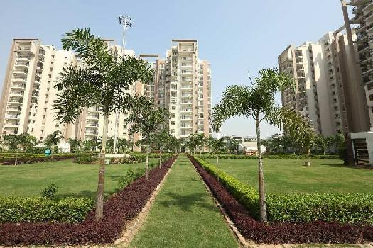 2 BHK Flats & Apartments for Sale in Chandigarh Ambala Highway, Zirakpur