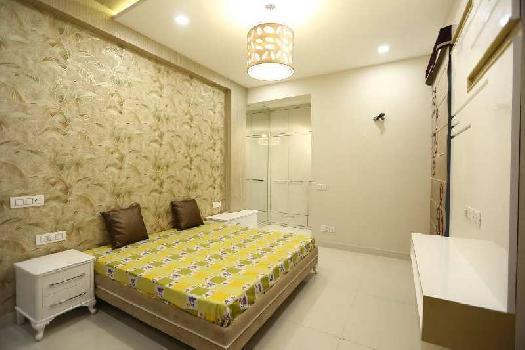 2 BHK Flats & Apartments for Sale in Chandigarh Ambala Highway, Zirakpur