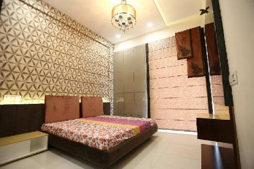 3 BHK Flats & Apartments for Sale in Ambala Highway, Zirakpur