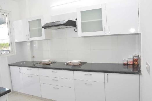 3 BHK Flats & Apartments for Sale in Ambala Highway, Zirakpur