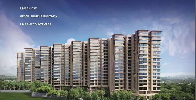 3 BHK Flats & Apartments for Sale in Andheri East, Mumbai