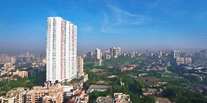 4 BHK Flats & Apartments for Sale in Goregaon East, Mumbai