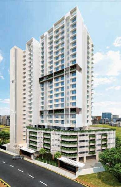2 BHK Flats & Apartments for Sale in Amboli, Mumbai