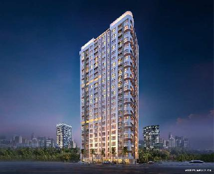 2 BHK Flats & Apartments for Sale in Oshiwara, Mumbai