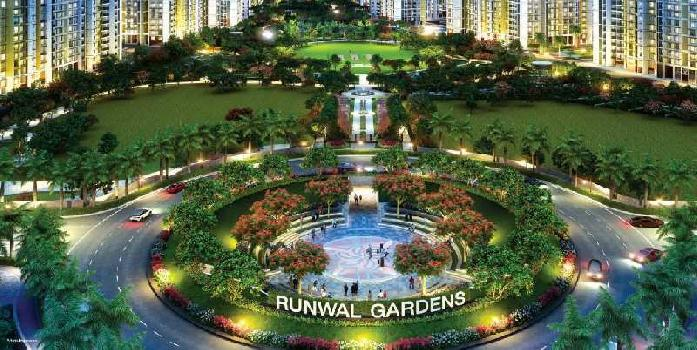 1 BHK Flats & Apartments for Sale in Dombivali East, Mumbai