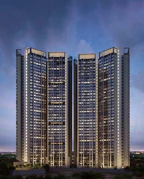1 BHK Flats & Apartments for Sale in Dahisar East, Mumbai