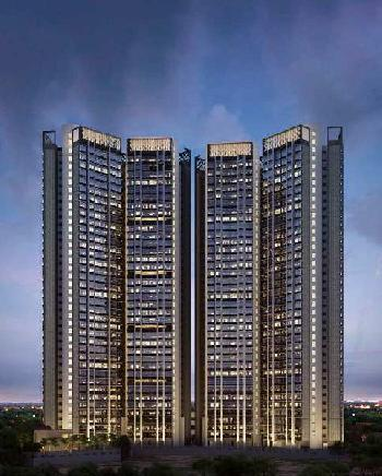 2 BHK Flats & Apartments for Sale in Dahisar East, Mumbai