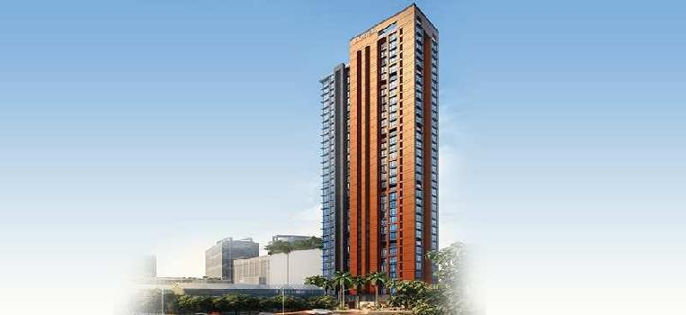 2 BHK Flats & Apartments for Sale in Lower Parel, Mumbai