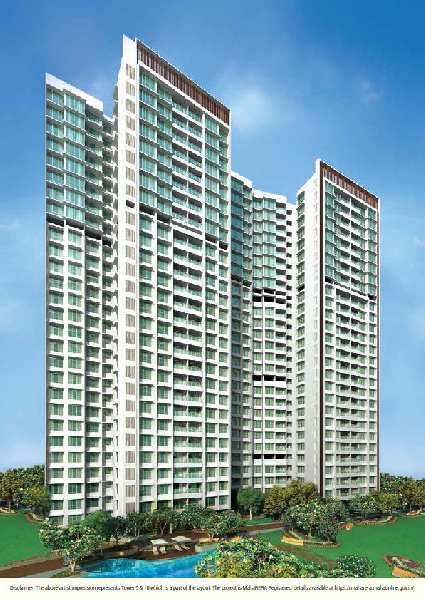 2 BHK Flats & Apartments for Sale in Saki Vihar Road, Mumbai