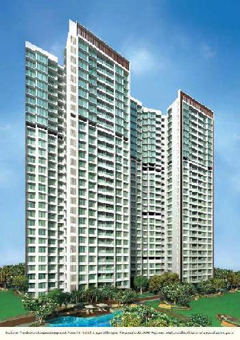2 BHK Flats & Apartments for Sale in Saki Vihar Road, Mumbai