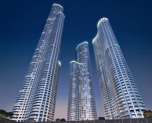 3 BHK Flats & Apartments for Sale in Senapati Bapat Marg, Mumbai