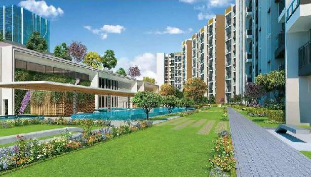 3 BHK Flats & Apartments for Sale in Seawoods, Navi Mumbai