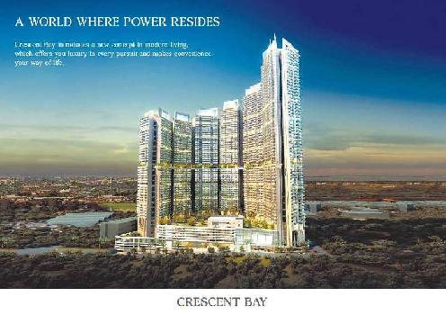 3 BHK Flats & Apartments for Sale in Parel, Mumbai