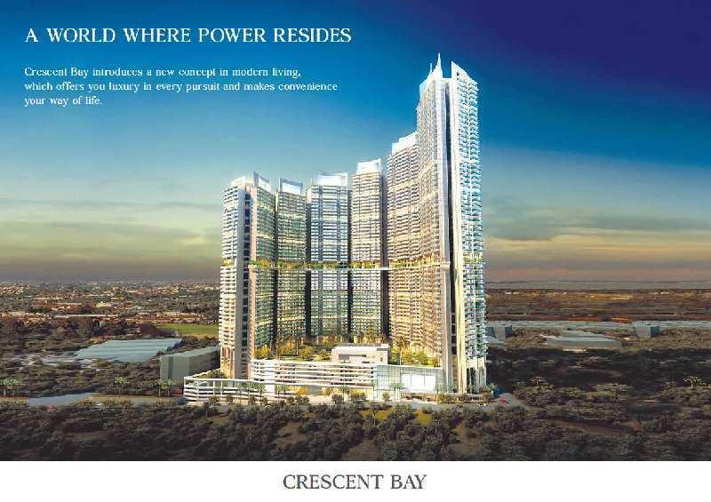 3 BHK Flats & Apartments for Sale in Parel, Mumbai