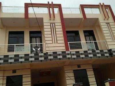 Independent House/Villa for Sale in Shri Balaji Residency, Kalwar Road, Jaipur, Rajasthan