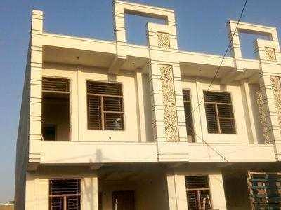 Independent House/Villa for Sale in Balaji Residency 3, Gokulpura, Jaipur, Rajasthan