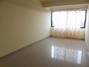 2 BHK semi-furnished FLAT ready for sell