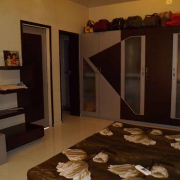 4 Bhk Furnished Nice Bungalow